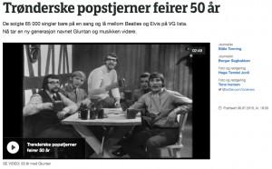 Trønderske popstjerner_NRK