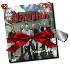 CD julegave